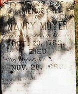 DAVIS MOYER, NANCY - Keokuk County, Iowa | NANCY DAVIS MOYER