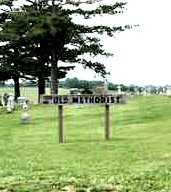 OLD METHODIST, CEMETERY - Keokuk County, Iowa | CEMETERY OLD METHODIST