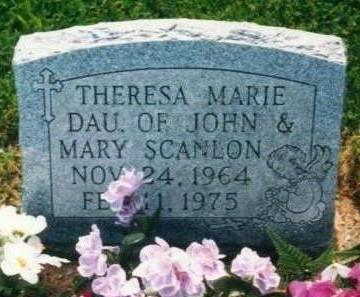 SCANLON, THERESA M. - Keokuk County, Iowa | THERESA M. SCANLON