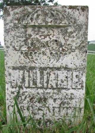 SMITH, WILLIAM F. - Keokuk County, Iowa | WILLIAM F. SMITH