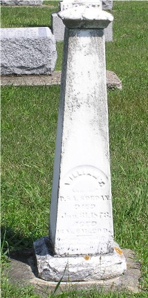 SORDAN, WILLIAM T. - Keokuk County, Iowa | WILLIAM T. SORDAN