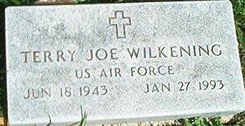WILKENING, TERRY - Keokuk County, Iowa | TERRY WILKENING