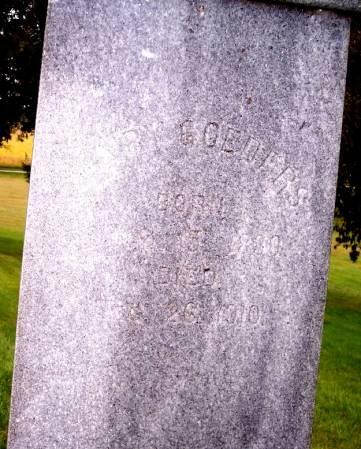AURHAUSEN BOEDERS, MARY - Kossuth County, Iowa | MARY AURHAUSEN BOEDERS