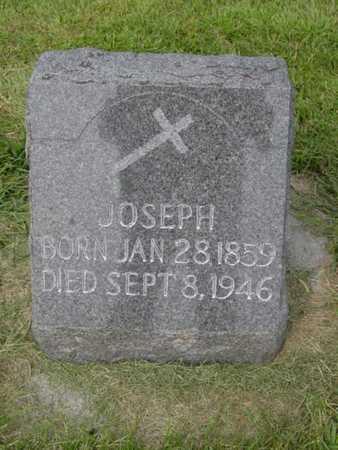 BRUNING, JOSEPH - Kossuth County, Iowa | JOSEPH BRUNING