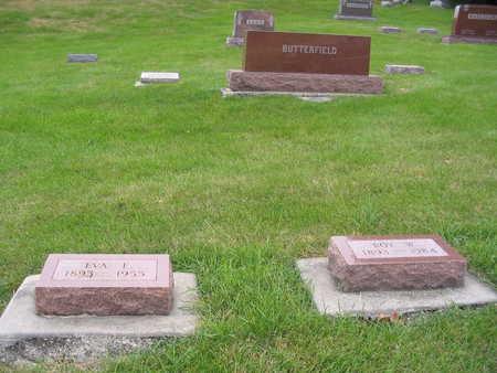 BUTTERFIELD, ROY - Kossuth County, Iowa | ROY BUTTERFIELD