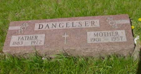 DANGELSER, CECELIA - Kossuth County, Iowa | CECELIA DANGELSER