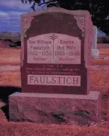 FAULSTICH, EMILY - Kossuth County, Iowa | EMILY FAULSTICH