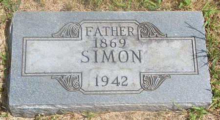 GOEKE, SIMON - Kossuth County, Iowa | SIMON GOEKE