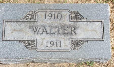 GOEKE, WALTER - Kossuth County, Iowa | WALTER GOEKE