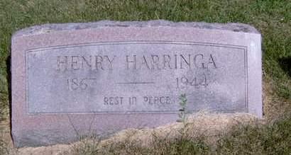 HARRENGA, HADEL (HENRY) J - Kossuth County, Iowa | HADEL (HENRY) J HARRENGA
