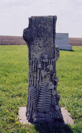 JASPERSON, NELS - Kossuth County, Iowa   NELS JASPERSON
