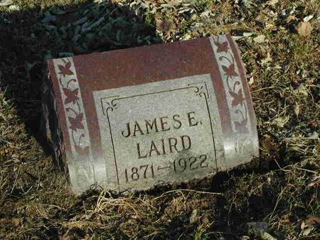 LAIRD, JAMES - Kossuth County, Iowa | JAMES LAIRD