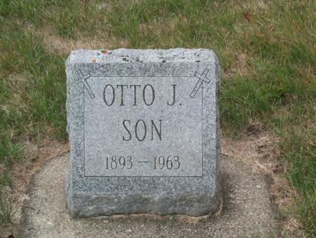 NEMMERS, OTTO J. - Kossuth County, Iowa | OTTO J. NEMMERS
