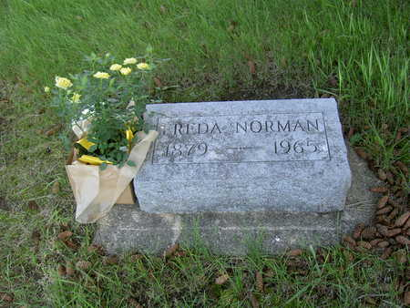 NORMAN, FREDA - Kossuth County, Iowa | FREDA NORMAN