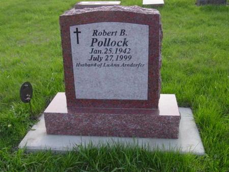 POLLOCK, ROBERT B. - Kossuth County, Iowa | ROBERT B. POLLOCK