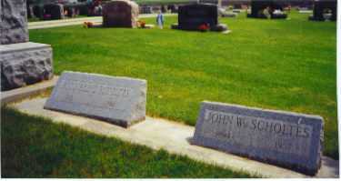 SCHOLTES, JOHN WM. - Kossuth County, Iowa | JOHN WM. SCHOLTES
