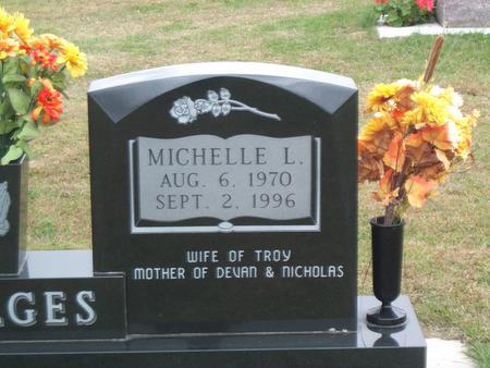 THILGES, MICHELLE L. - Kossuth County, Iowa | MICHELLE L. THILGES