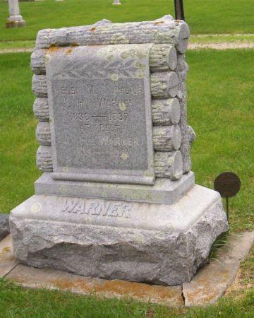 WARNER, J.H. - Kossuth County, Iowa | J.H. WARNER