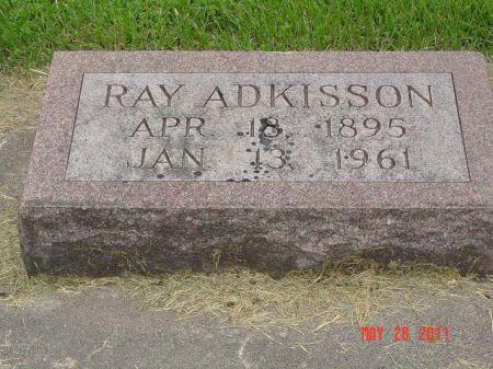 ADKISSON, RAYMOND (RAY) - Lee County, Iowa | RAYMOND (RAY) ADKISSON