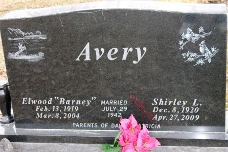 AVERY, SHIRLEY L. - Lee County, Iowa | SHIRLEY L. AVERY