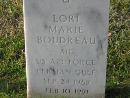 BOUDREAU, LORI  MARIE - Lee County, Iowa | LORI  MARIE BOUDREAU