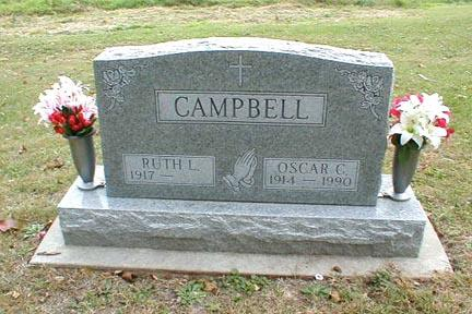 CAMPBELL, RUTH L - Lee County, Iowa | RUTH L CAMPBELL