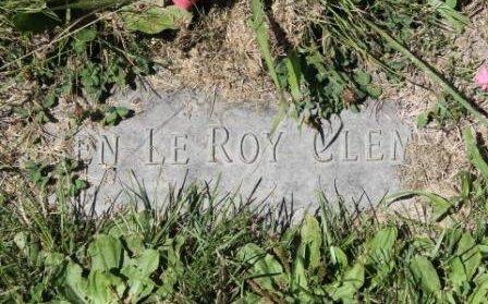 CLEM, STEPHEN LE ROY - Lee County, Iowa | STEPHEN LE ROY CLEM