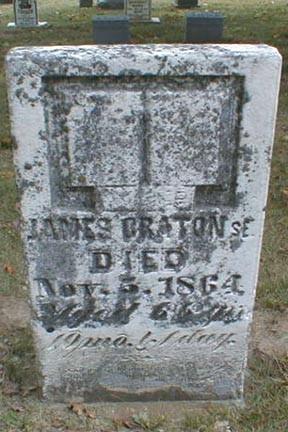 CRATON, JAMES - Lee County, Iowa | JAMES CRATON