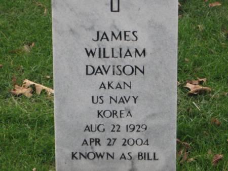 DAVISON, JAMES  WILLIAM - Lee County, Iowa | JAMES  WILLIAM DAVISON