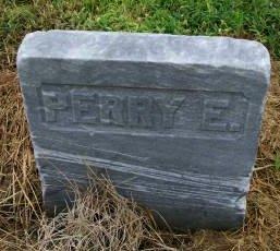 DEEDS, PERRY E. - Lee County, Iowa | PERRY E. DEEDS