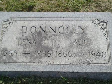 DONNOLLY, ACE - Lee County, Iowa | ACE DONNOLLY