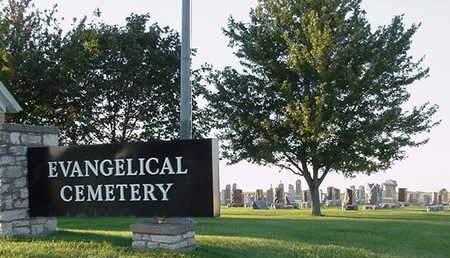 ST. PAUL'S EVANGELICAL (DONELLSON), CEMETERY - Lee County, Iowa | CEMETERY ST. PAUL'S EVANGELICAL (DONELLSON)