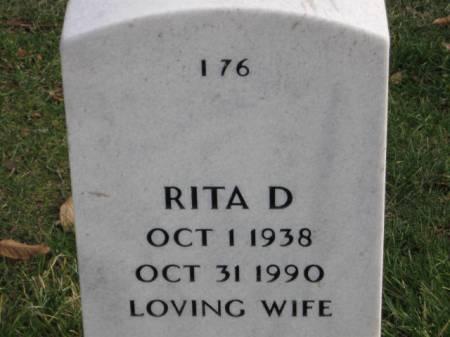 HART, RITA   D. - Lee County, Iowa | RITA   D. HART