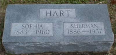 HART, SHERMAN - Lee County, Iowa | SHERMAN HART