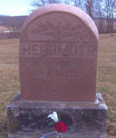 HERRMUTH, KATHRYN - Lee County, Iowa | KATHRYN HERRMUTH