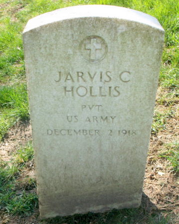 HOLLIS, JARVIS C. - Lee County, Iowa   JARVIS C. HOLLIS
