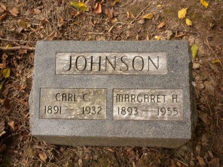 GIBSON JOHNSON, MARGARET H - Lee County, Iowa | MARGARET H GIBSON JOHNSON