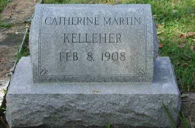 KELLEHER, CATHERINE - Lee County, Iowa | CATHERINE KELLEHER