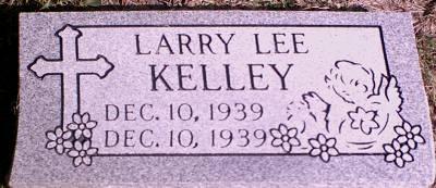 KELLEY, LARRY LEE - Lee County, Iowa | LARRY LEE KELLEY