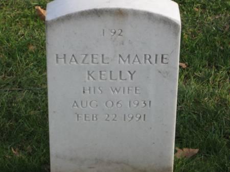KELLY, HAZEL  MARIE - Lee County, Iowa | HAZEL  MARIE KELLY