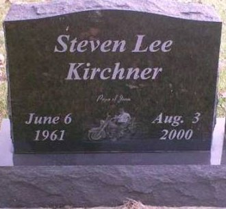 KIRCHNER, STEVEN LEE - Lee County, Iowa | STEVEN LEE KIRCHNER