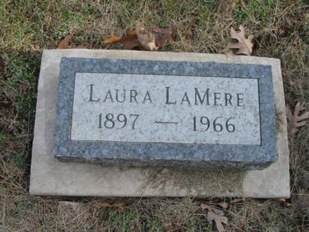 LA MERE, LAURA - Lee County, Iowa | LAURA LA MERE