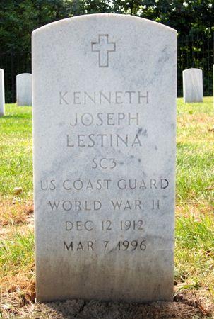 LESTINA, KENNETH JOSEPH - Lee County, Iowa | KENNETH JOSEPH LESTINA