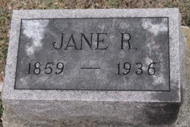 SHIRLEY LINGENFELTER, REBECCA JANE - Lee County, Iowa | REBECCA JANE SHIRLEY LINGENFELTER