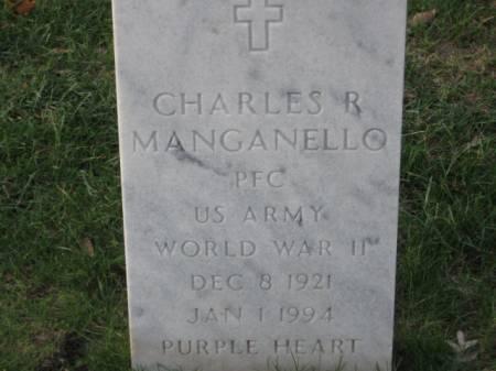 MANGANELLO, CHARLES  R. - Lee County, Iowa   CHARLES  R. MANGANELLO