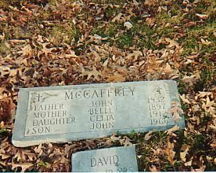 MCCAFFREY, JOHN - Lee County, Iowa | JOHN MCCAFFREY