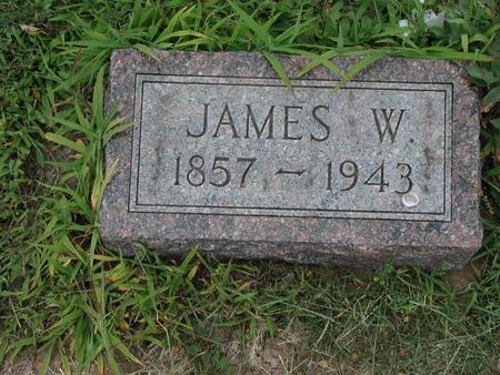MCCLAIN, JAMES - Lee County, Iowa | JAMES MCCLAIN