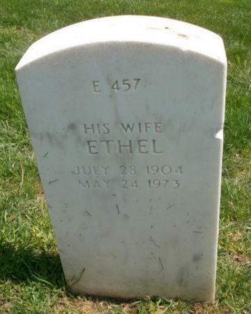 MILLER, ETHEL - Lee County, Iowa | ETHEL MILLER
