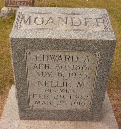 MOANDER, EDWARD A - Lee County, Iowa | EDWARD A MOANDER