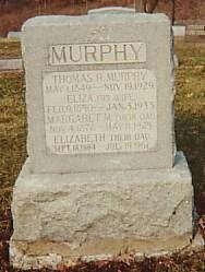 MURPHY, THOMAS R. - Lee County, Iowa | THOMAS R. MURPHY